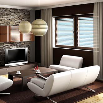 Деревянные окна в квартиру